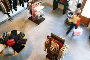 Shopping then and now: Five ways retail has changed and how businesses can adapt